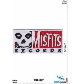 Misfit Misfits - Records