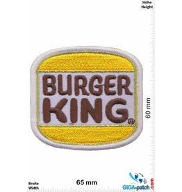 Campbell  Burger King