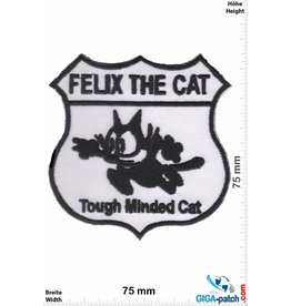 Felix the Cat Felix the Cat - Tough Minded Cat