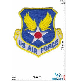 U.S. Air Force U.S. Air Force - Wappen