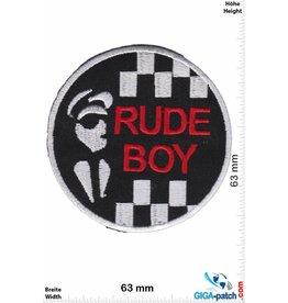 SKA SKA - Rude Boy
