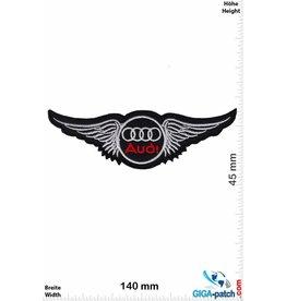 Audi Audi - fly