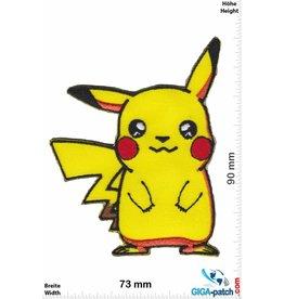 Pokemon Pikachu - Pokémon - stand