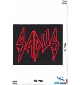 Sadus Sadus - Thrash-Metal-Band