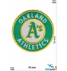 MLB Oakland Athletics - Major-League-Baseball-Mannschaft