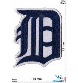 MLB Detroit Tigers - Major-League-Baseball-Mannschaft