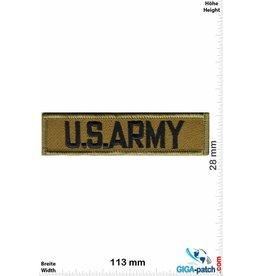 U.S. Army U.S. Army - HQ