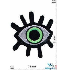 Magic Eyes Magisches Auge grün - Magic Eyes - Fun