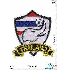Thailand Thailand - Football
