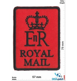 Campbell  ER Royal Mail