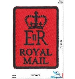 Campbell  ER Royal Mail