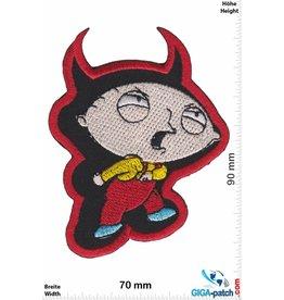 Stewie Family Guy - Stewie Griffin - Devil