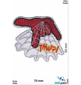 Spider-Man Spidermann Net  - THWIPI