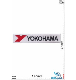 Yokohama Yokohama - white