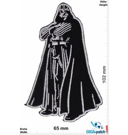 Star Wars Starwars - Lord Darth Vader - Imperium