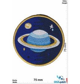 Nasa Nasa - Weltraum - Jupiter - dunkelblau
