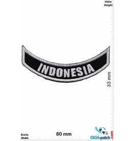 Indonesien, Indonesia Indonesia - Curve