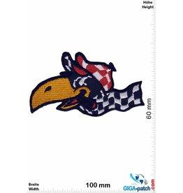NASCAR Race Bird