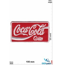 Coca Cola Coca Cola - Coke - big