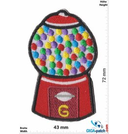 Kids Chewing Gum Machine