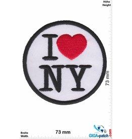 USA, USA I LOVE NY - New York