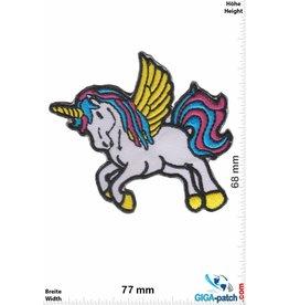 Kids Einhorn - Unicorn - rechts