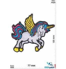Kids Einhorn - Unicorn - links