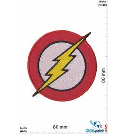 Flash The Flash-  DC Comic