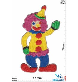 Kids Clown