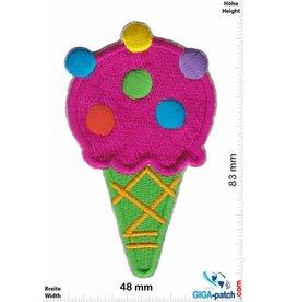 Ice Eiscreme - Eis