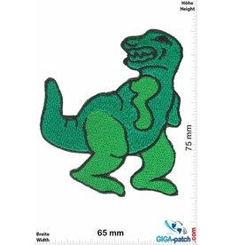 Bugs Dinosaur - T-Rex