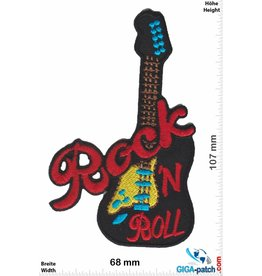 Rock n Roll Rock'n Roll Guitar