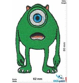 Monster AG Monster AG - Mike Glotzkowski