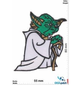 Star Wars Starwars  Yoda - Jedi Master