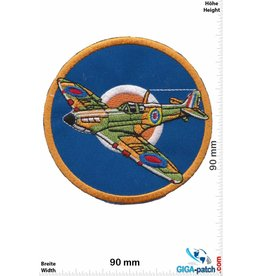 U.S. Air Force Air Force - round