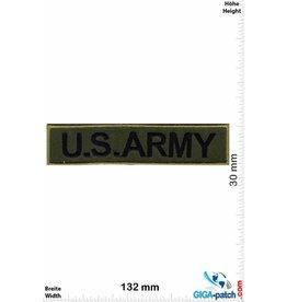 U.S. Army U.S. Army - big