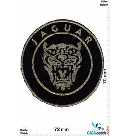 Jaguar Jaguar - gold
