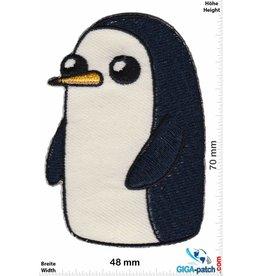 Pinguin Penguin -  Cartoon