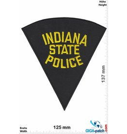Police Indiana State Police - HQ