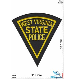 Police West Virginia - STATE POLICE - HQ