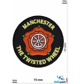 Manchester United  The Twisted Wheel - Manchester - Club