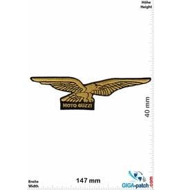 Moto Guzzi Moto Guzzi - gold