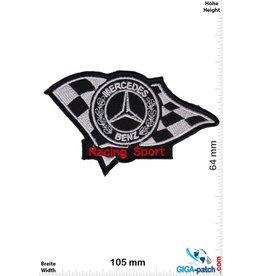 Mercedes Benz Mercedes Benz - Racing Sport