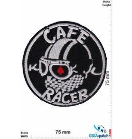 Cafe Racer Cafe Racers - Helmet