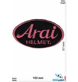 Arai ARAI Helmet - pink