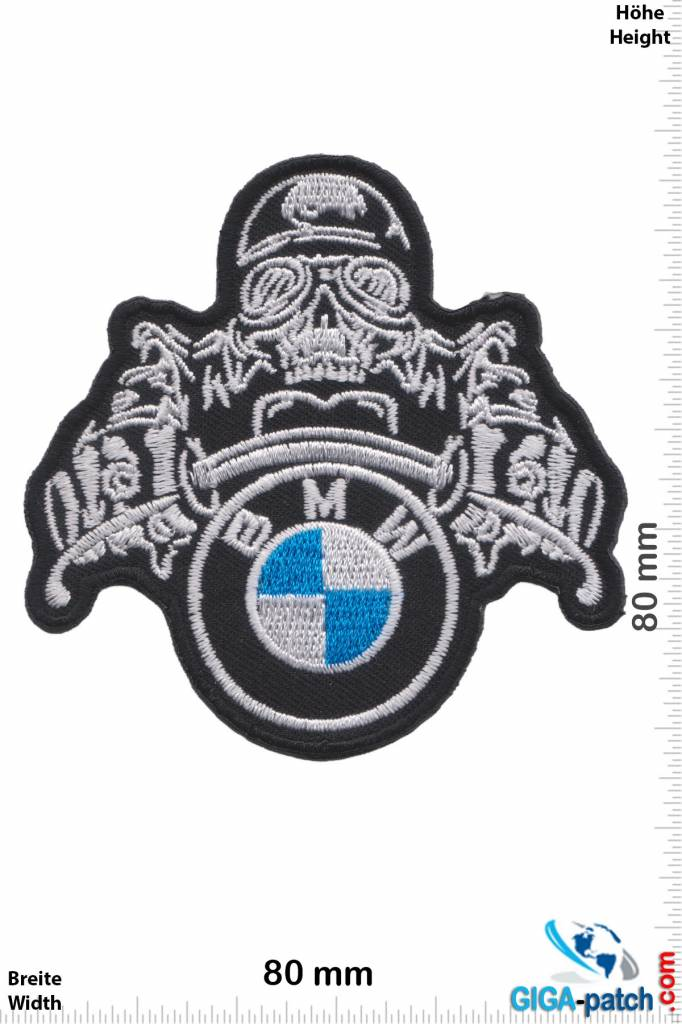 Bmw Patch Back Patches Patch Keychains Stickers Giga Patch Com Biggest Patch Shop Worldwide