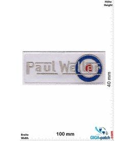 Weller Paul Weller - The Modfather