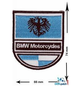BMW BMW Motorcycles - Adler