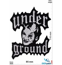 Underground Under Ground - Underground - Music