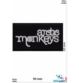 Arctic Monkeys  Arctic Monkeys